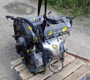 Контрактный Двигатель Hyundai-проверенный на ЕвроСтенде в Сочи.