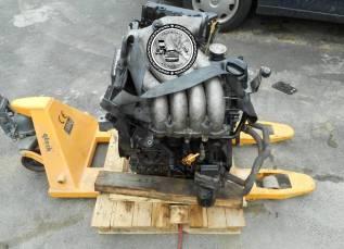 Контрактный Двигатель Volkswagen-проверенный на ЕвроСтенде в Сочи.