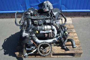 Контрактный Двигатель Volvo-проверенный на ЕвроСтенде в Сочи