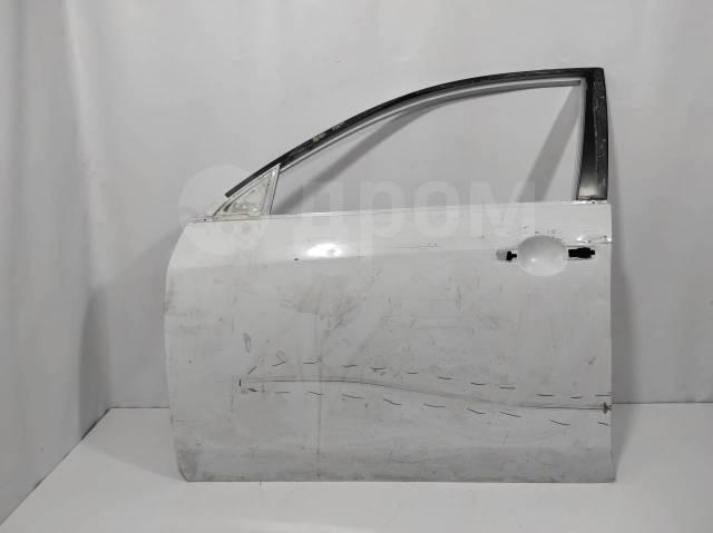 Дверь Nissan Almera G15 передняя левая 801014AA8B