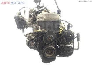 Двигатель Mazda 323 (1994-1998) BA 1997 , 1.5 л, Бензин (Z5)