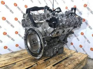 Контрактный двигатель M272 Mercedes E-Class W212