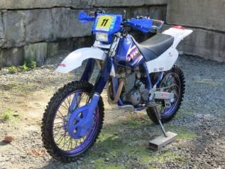 Yamaha TT-R 250 Open Enduro, 1998