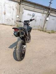 Kawasaki D-Tracker 250, 2004