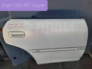 Задняя правая дверь Chaser 100 (497) tourer