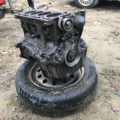 Renault Logan двс k7j