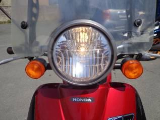 Honda Today(AF-61)-Рэтро стиль(клапанной)+видео, 2007
