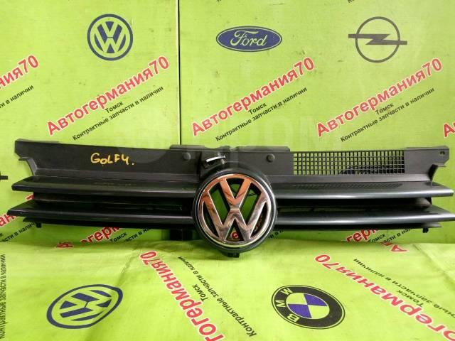 Решетка радиатора Volkswagen Golf 4 (98-04г) 1J0853655G