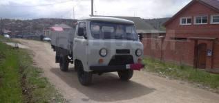 УАЗ-3303, 2002