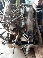 Двигатель Daihatsu Terios