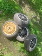 Продам колёса 15/175/65 3 шт