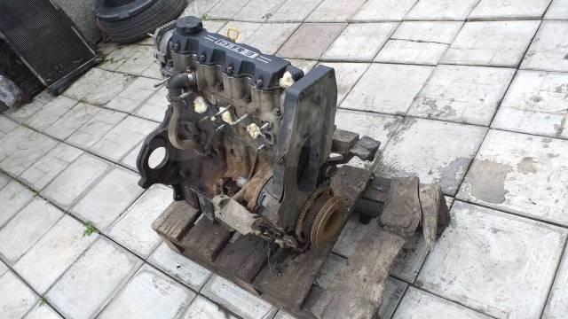 96987083 Двигатель 1,5 бензин A15SMS для Chevrolet Lanos 2004-2010 96987083