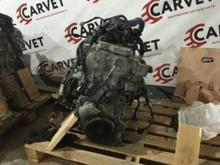 Двигатель для Nissan Qashqai J11 2.0л MR20DD