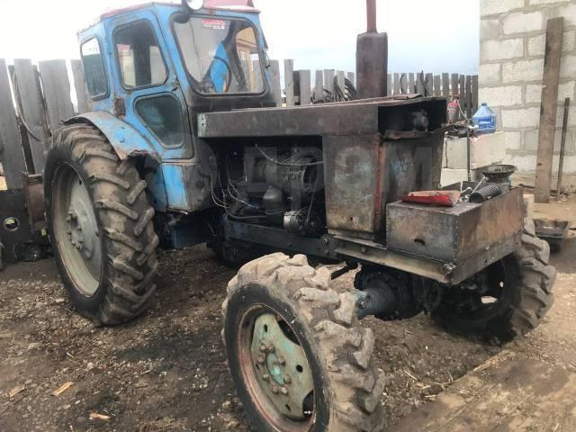 ЛТЗ Т-40М. Продам трактор т 40м, 30,00л.с.