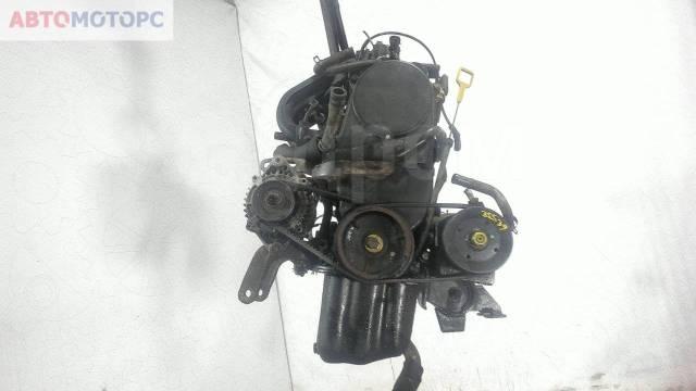 Двигатель Daewoo Matiz 2003 0.8 л, Бензин (F8CV)