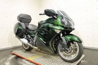 Kawasaki 1400GTR, 2011