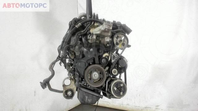 Двигатель Peugeot Partner, 2002-2008, 1.6 л, дизель (9HX)