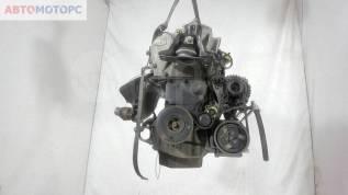 Двигатель Renault Modus, 2005, 1.4 л, бензин (K4J 770)