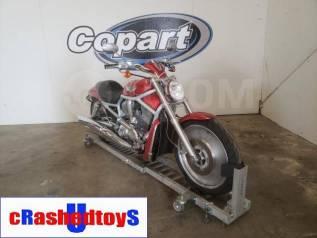 Harley-Davidson V-Rod VRSCA 35360, 2003