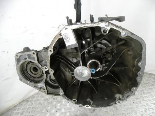 КПП 6ст. Renault Koleos 2009 [JY75DND8002] JY75D