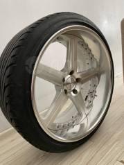 Комплект колес Riverside Trafficstar RTS r20 245/35