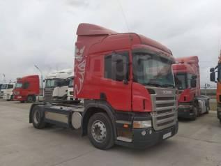 Scania P340, 2011