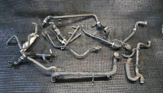 Трубки вакуумные Volkswagen Passat B5+ 1,8Т