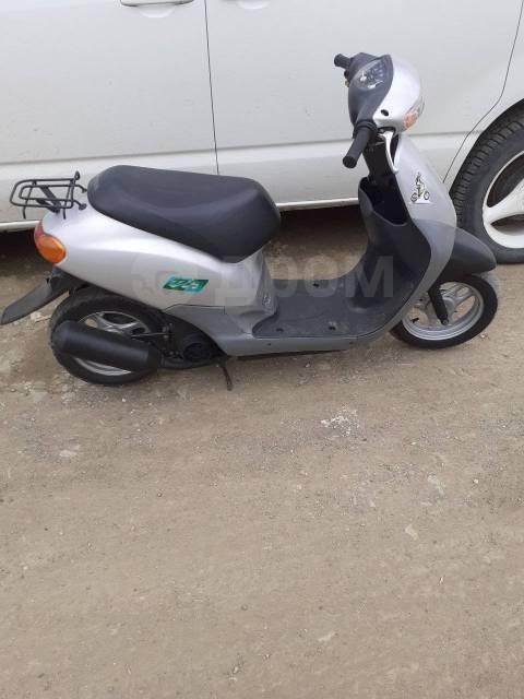 Honda Dio AF27. 49куб. см., исправен, без пробега
