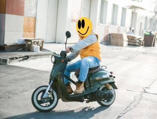 Yamaha Vino, 2021