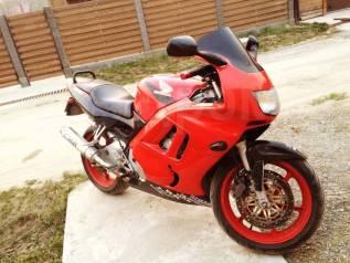 Honda CBR 600, 1998