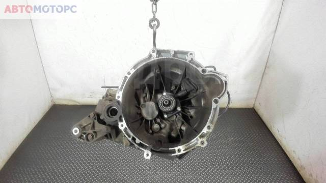 МКПП 5-ст. Ford Focus 2 2005-2008 2007 1.6 л, Бензин ( HWDA, HWDB )