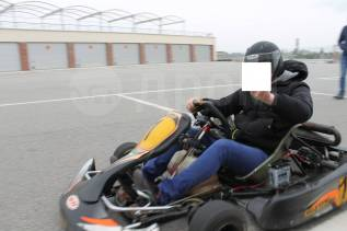 Rotax MAX 28,5 лс., 2008