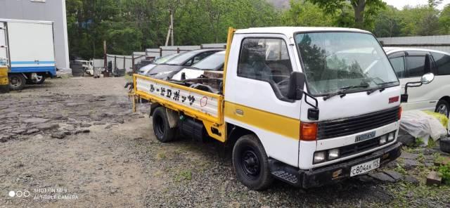 Mazda Titan. , 2 500куб. см., 1 500кг., 4x2