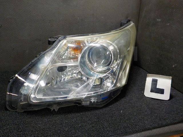 Фара левая Toyota Avensis [8107005321], передняя 8107005321