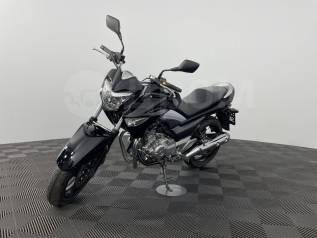 Suzuki GSR 250 (GSR 250), 2014