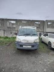 Фургон, 1999