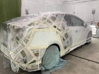 Рихтовка, покраска авто, сварочные работы, полировка