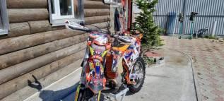 KTM 300 EXC, 2018
