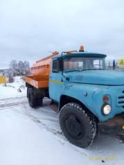 Коммаш КО-520, 1986