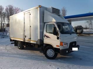 Hyundai HD78, 2011