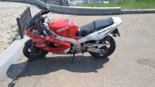Yamaha YZF 1000, 1998