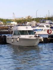 Услуги катера , экскурсии , рыбалка, доставка на рейд , острова .