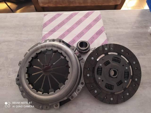 Комплект сцепления LADA Vesta (диск+корзина+выжимной)
