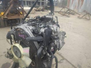 Двигатель D4CB Sorento VGT 174 л. с. Контракт