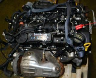 Двигатель D4HB 2.2л на Hyundai Santa Fe, Kia Sorento, Carnival