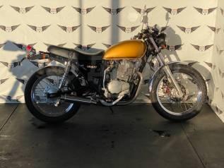 Honda CB400SS, 2002