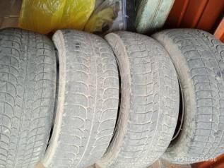 Колёса Michelin 185/65R14 Зимние штампованные на докатку