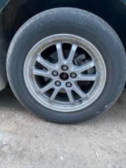 Комплект колёс с колпаками 5/100
