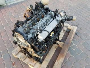 Двигатель D4EB 2.2 л 150 л. с. на Santa Fe