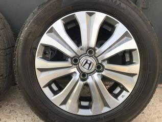 Комплект оригинальных колес от Honda Freed / Freed Spike